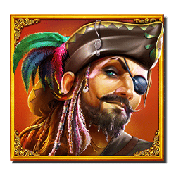 Icon 1 Pirate Gold Deluxe