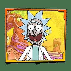 Icon 3 Rick and Morty Wubba Lubba Dub Dub