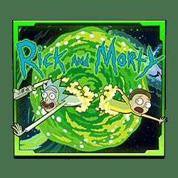 Icon 2 Rick and Morty Wubba Lubba Dub Dub