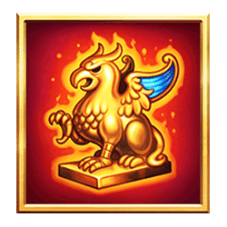 Icon 3 Beat the Beast Griffins Gold