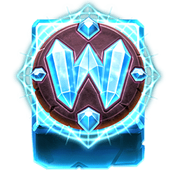Wild Symbol of Crystal Quest Arcane Tower Slot