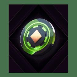 Icon 7 Syncronite Splitz