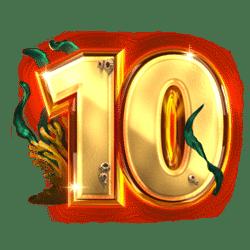 Icon 10 Atlantis Megaways