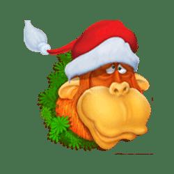 Icon 1 New Year Monkey JackPot