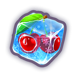 Scatter of Icy Fruits Slot