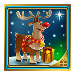 Icon 3 Christmas Santa