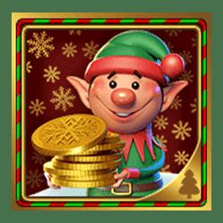 Icon 1 Christmas Santa