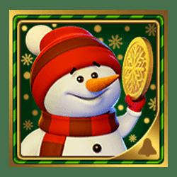 Icon 2 Christmas Santa