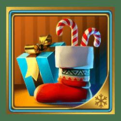 Icon 4 Christmas Santa