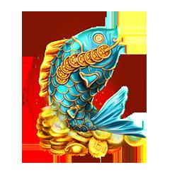 Icon 3 Golden Horns