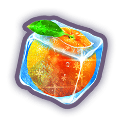 Icon 5 Icy Fruits