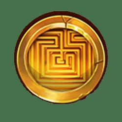 Scatter of Maze Escape Megaways Slot