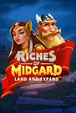 Riches of Midgard: Land and Expand Free Play in Demo Mode