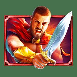 Icon 2 Spartan King