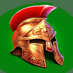 Icon 4 Spartan King