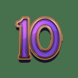 Icon 10 Silverback Multiplier Mountain