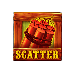 Scatter of Johnny Cash Slot