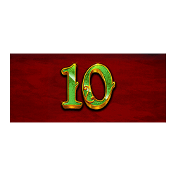 Icon 10 Madame Destiny Megaways