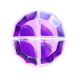 Icon 4 Kluster Krystals Megaclusters