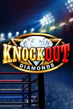 Knockout Diamonds Free Play in Demo Mode