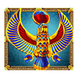 Icon 5 Tomb of Dead Power 4 Slots