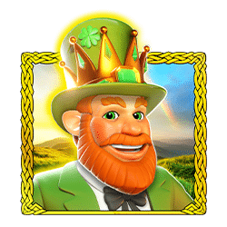Scatter of Emerald King Rainbow Road Slot