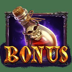 Scatter of Voodoo Magic Slot