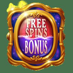 Scatter of Frost Queen Jackpots Slot