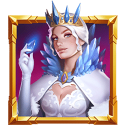 Icon 1 Frost Queen Jackpots