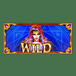 Wild Symbol of Madame Destiny Megaways Slot
