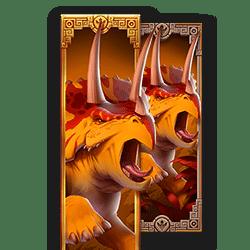 Icon 3 Dinosaur Rage