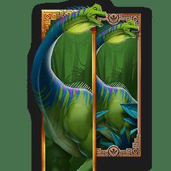 Icon 4 Dinosaur Rage