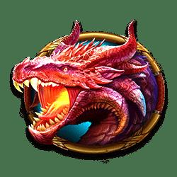 Icon 3 Dragon Kingdom – Eyes of Fire