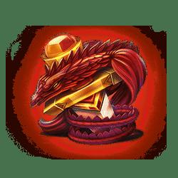 Icon 3 Dragon's Fire: Infinireels