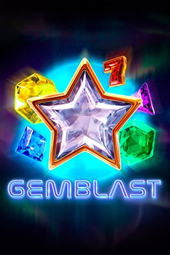Gem Blast Free Play in Demo Mode