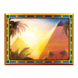 Scatter of Giza Infinity Reels Slot
