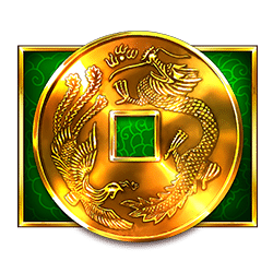 Scatter of Golden Ox Slot
