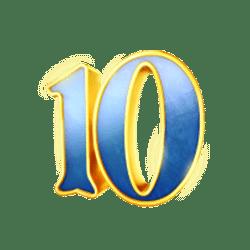 Icon 10 The Golden Sail