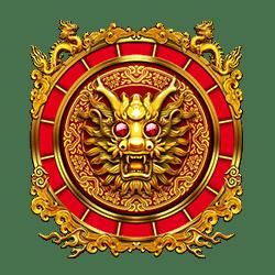 Scatter of Temujin Treasures Slot
