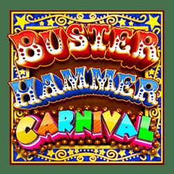 Scatter of Buster Hammer Carnival Slot