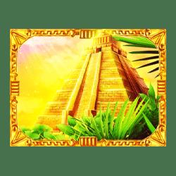 Scatter of El Dorado Infinity Reels Slot