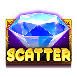 Scatter of Juicy Fruits Slot