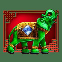 Icon 2 Temujin Treasures