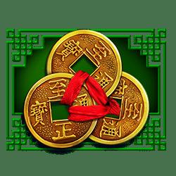 Icon 5 Temujin Treasures