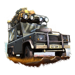 Icon 6 Safari Sam 2