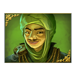 Icon 6 Sinbad