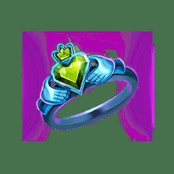 Icon 8 Emerald Gold