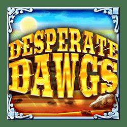 Icon 1 Desperate Dawgs