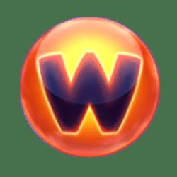 Wild Symbol of Bompers Slot