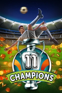 11 Champions Free Play in Demo Mode